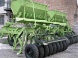 Сеялки стерневые-зернотуковые СРП-2 по сниженным ценам