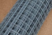 Сетка сварная в рулонах, диаметр проволоки от 1, 2мм до 2мм