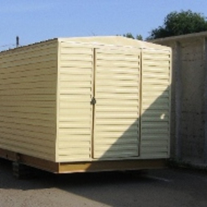 Автозаправочные станции контейнерного типа КАЗС