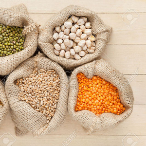 Продаем зерно, зернобобовые культуры