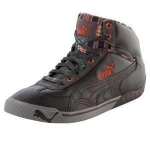 Продам новые стильные кроссовки PUMA-SPEED CAT 2.9 LJ MID