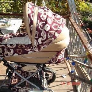 Продаю детскую коляску фирмы