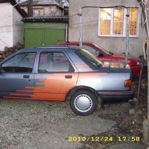 Продам а/м Ford sierra