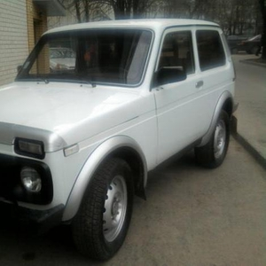 Продаю ВАЗ-21213-Нива