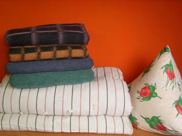 Заказать кровати металлические для дома и дачи 5