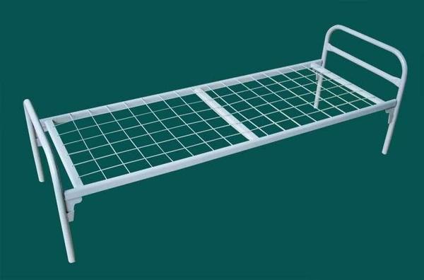 Заказать кровати металлические для дома и дачи 2