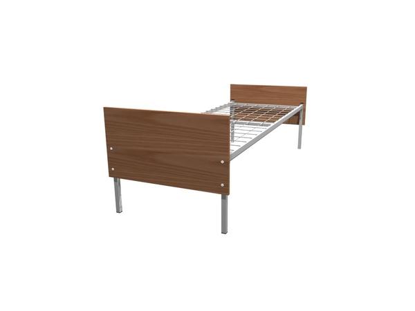 Дешевые кровати металлические для детских садов 2