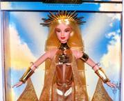 Коллекционная Барби Barbie Morning Sun Новая