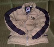 Продаётся куртка мужская пуховая