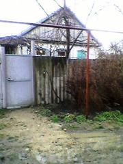 Продаётся дом в с. Заветном